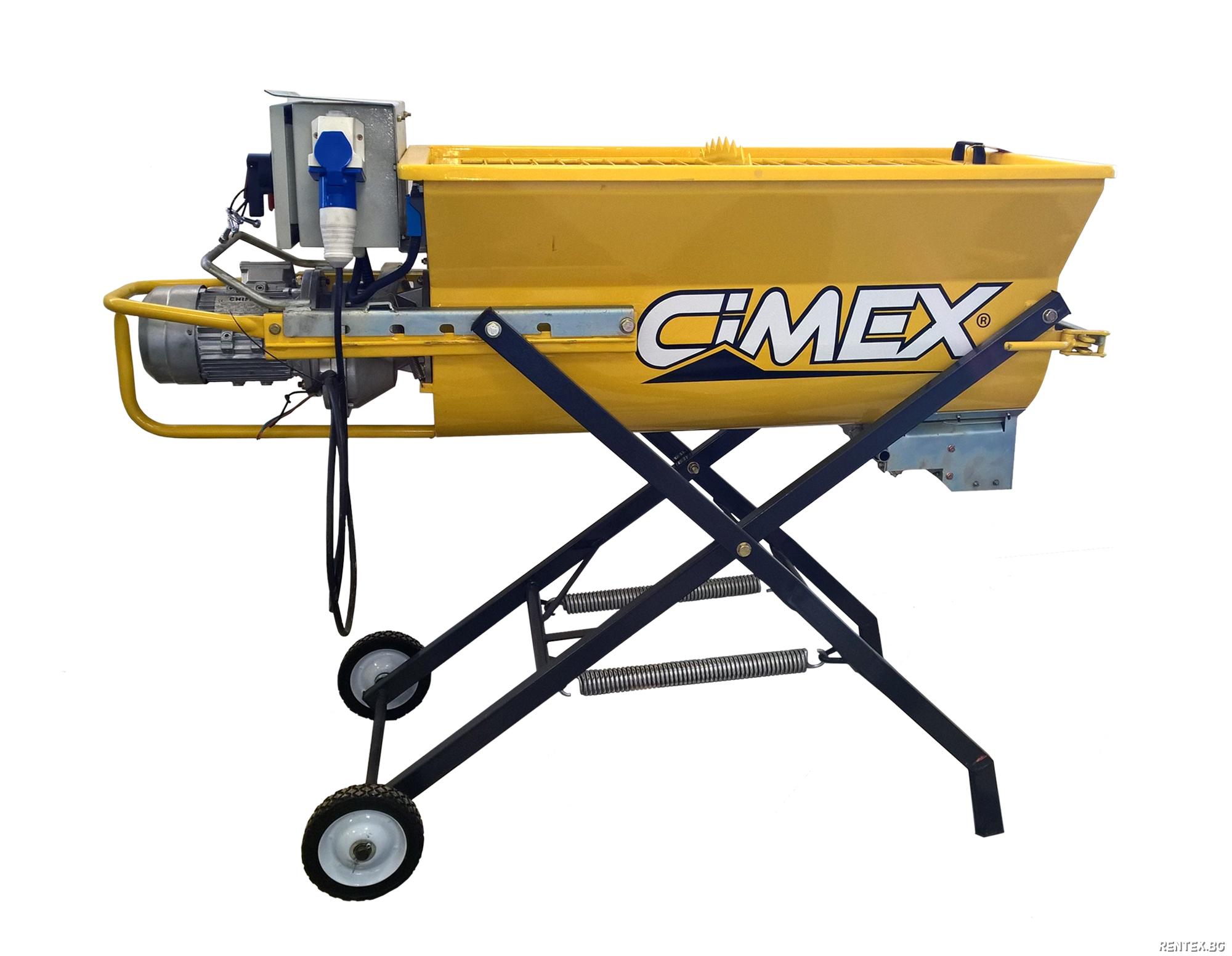 cimex machine for sale