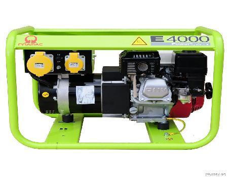 Генератор Pramac  E4000