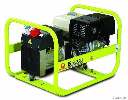 Генератор Pramac  E5000